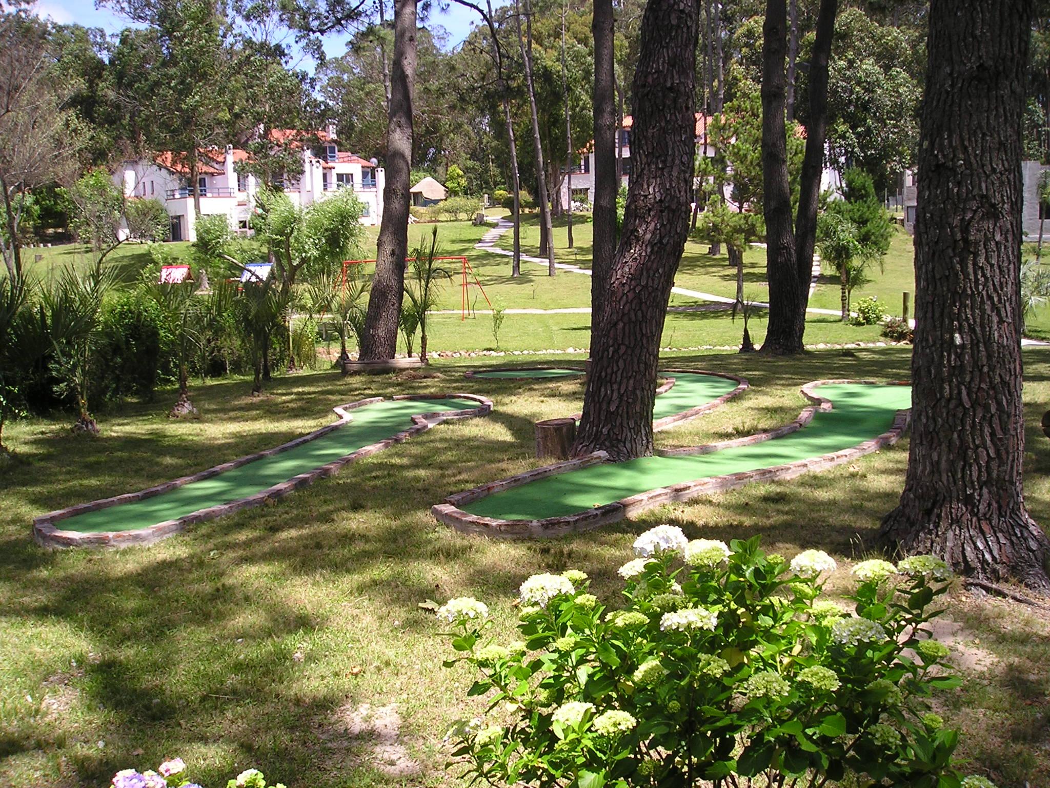Mini Golfito