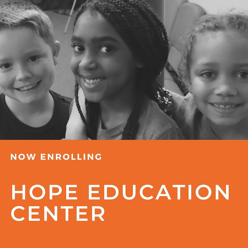 HOPE Education Center