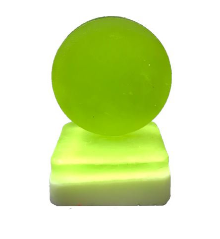 Aloe Vera Mint Cucumber Soap