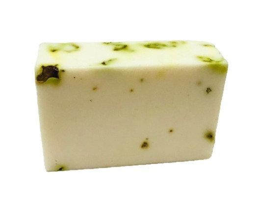 Shea Rose Liquorice Soap