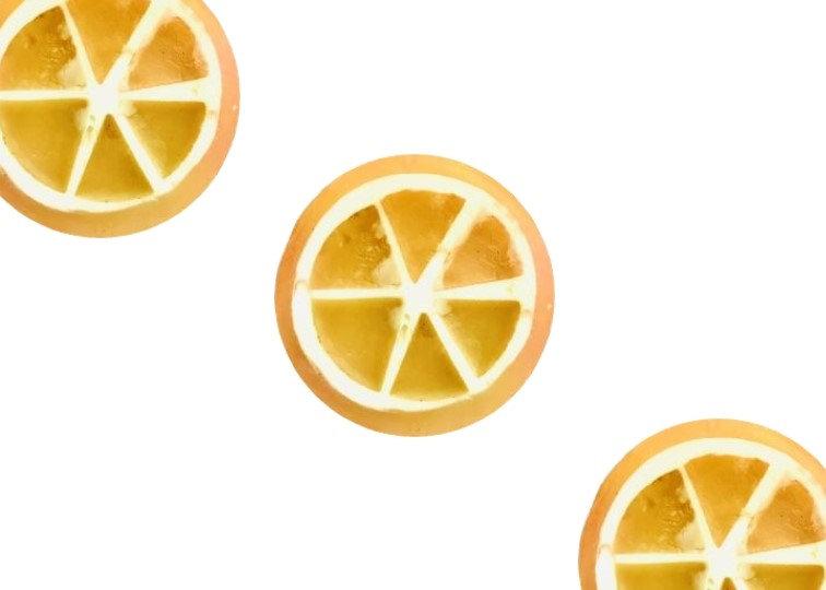 Shea Orange