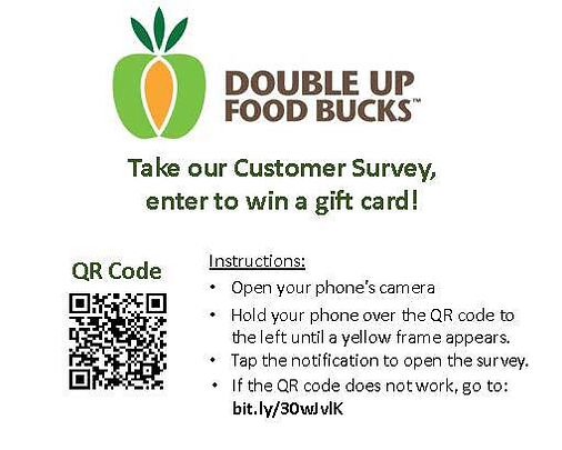 preview-full-Double Up Food Bucks Survey