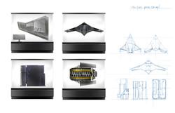 Military Props Design