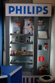 Philips - Batérie, Žiarivky a iné príslušenstvo