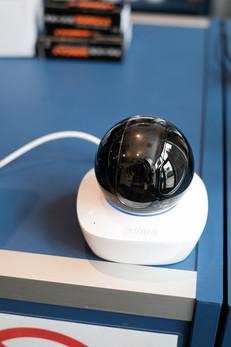 Mini PTZ Kamera DAHUA