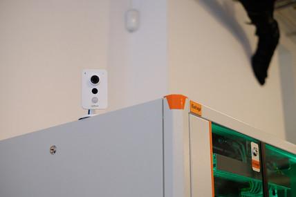Wi-fi 3Mpx kamera DAHUA