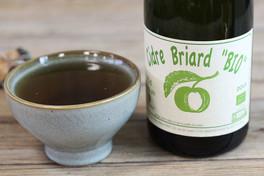 Cidre Briard Fahy