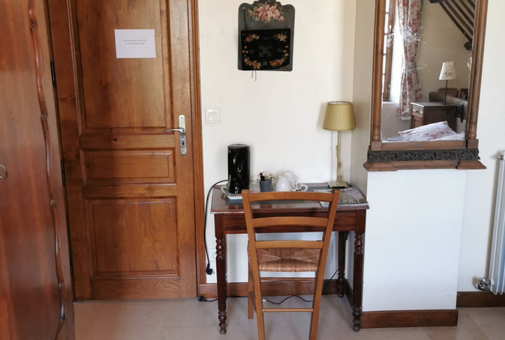 Chambre d'hotes seine et marne 77 Paris Angelot