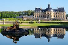 Chateau de Vaux le Viconte