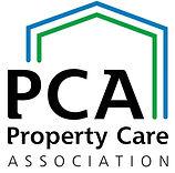PCA property care association logo