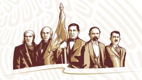 La cuarta transformación y su inspiración histórica