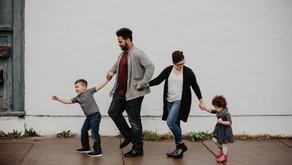 """La familia """"tradicional"""" en el siglo XXI"""