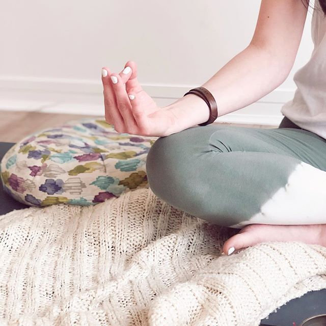 Private Meditation Class (1-4 people)