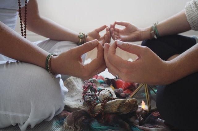 Group Reiki Healing (2-4 people)