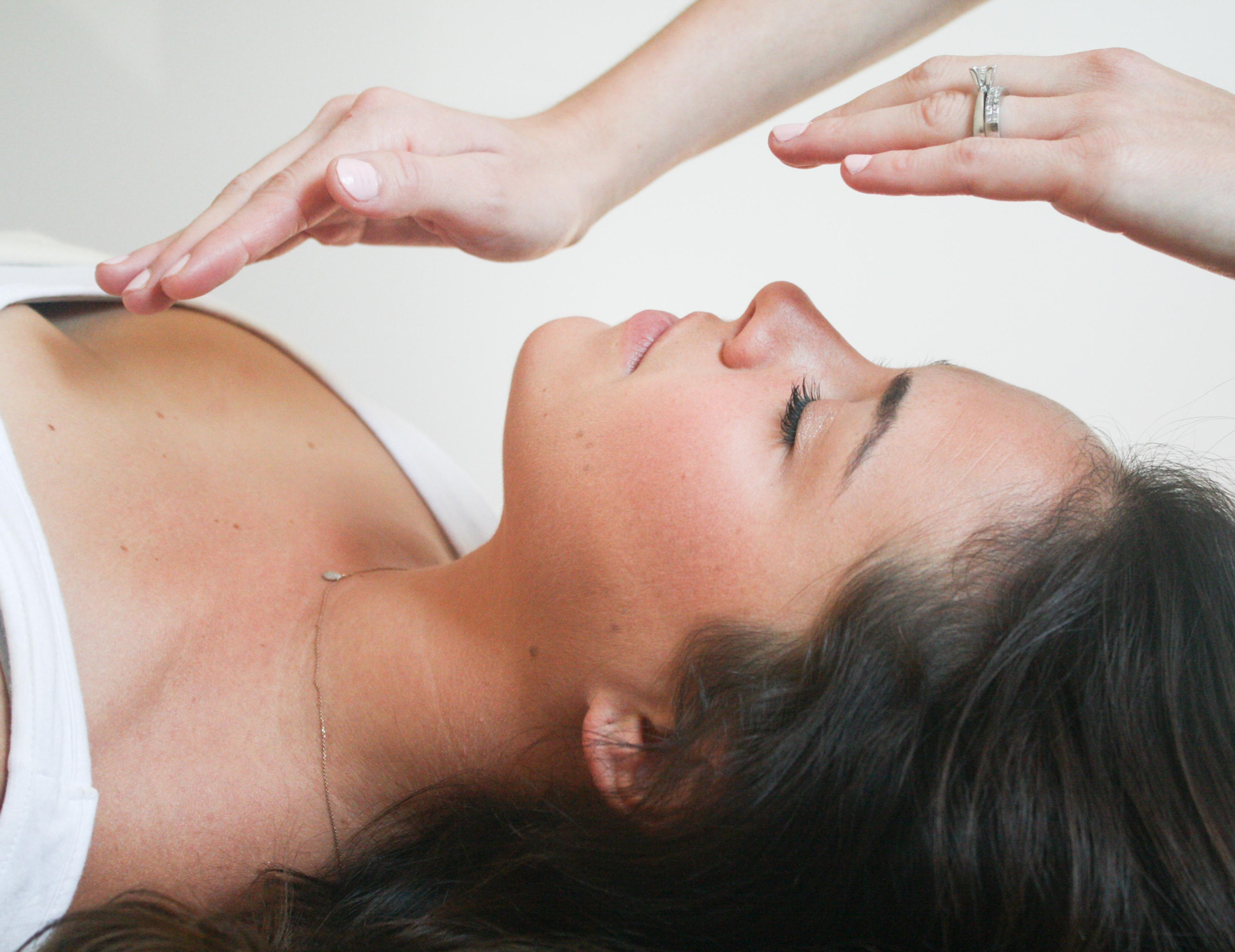 Reiki Healing w/ Medical Intuition