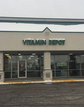Vitamin Depot