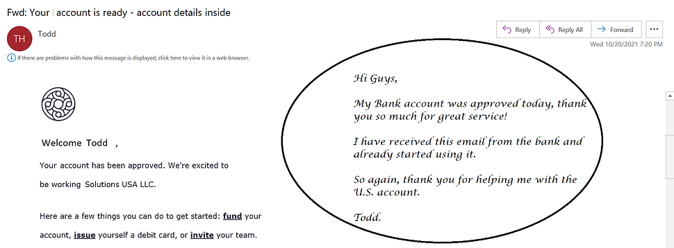 bank account email confirmation todd.png