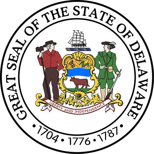 Delaware annual franchise tax for LLC