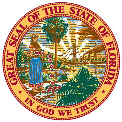 Florida annual franchise tax for LLC