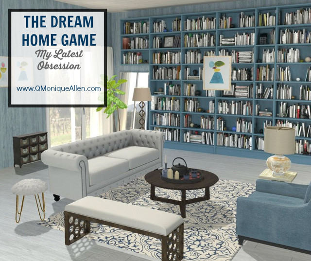 The Design Home Game My Latest Obsession