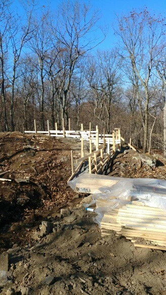 Breaking Ground: A Custom Vacation Home in Wintergreen, VA