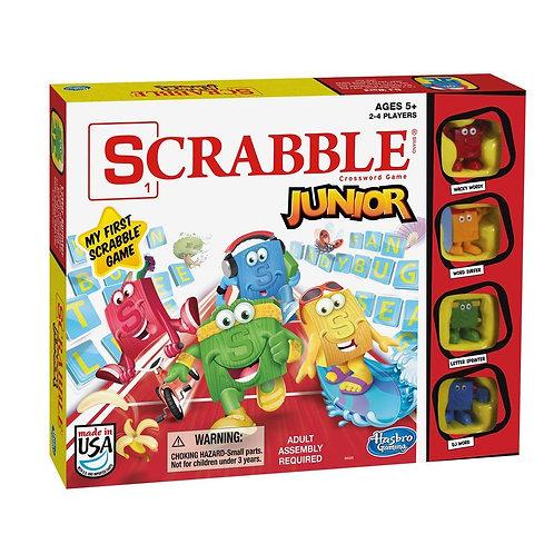 Scrabble Jr.
