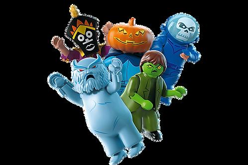 Scooby-Doo! Mystery Figures - 70288