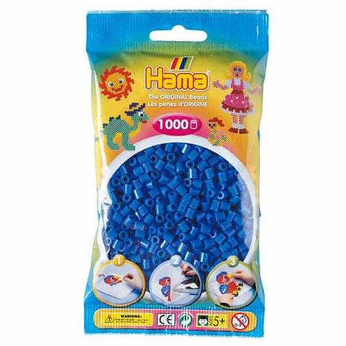Hama 1000pc Bag - Light Blue