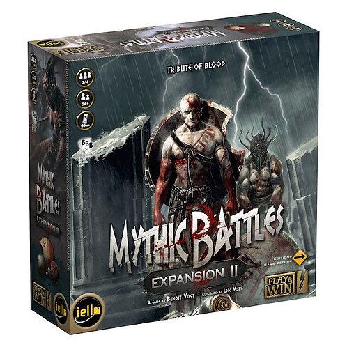Mythic Battles: Expansion II