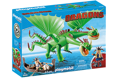 Dragons - 9458