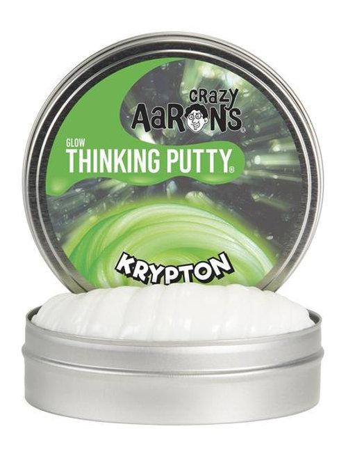 Crazy Aaron's Thinking Putty - Glow - Krypton KR020
