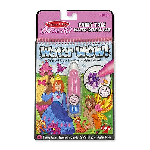 Water WOW! - Fairy Tale