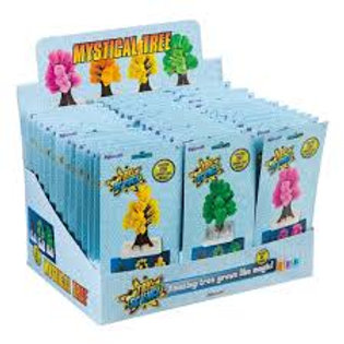 Toy Science: Mystical Tree (assorted colours)