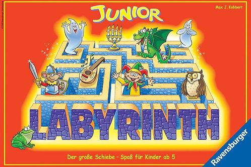 Ravensburger Labyrinth Jr.