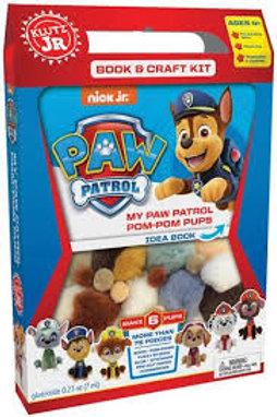 Klutz JR. - My Paw Patrol