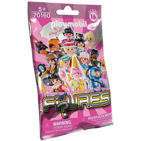 Figures - 70160 (Pink)