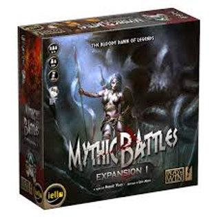 Mythic Battles: Expansion I