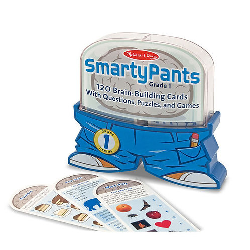 Smarty Pants - Grade 1
