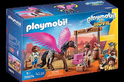 Playmobil: The Movie - 70074