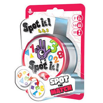 Spot It!: 1-2-3
