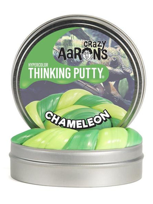 Crazy Aaron's Thinking Putty - Hypercolour - Chameleon CH020
