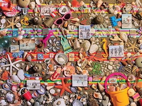 1000pc Cobble Hill Puzzle - 80048