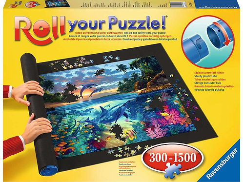 Roll Your Puzzle 300-1500pcs