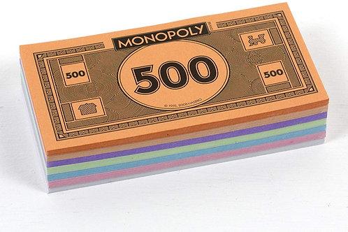 Monopoly Money Refill