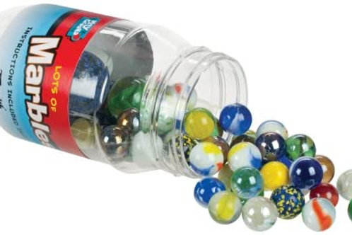 Playground Classics: Lots of Marbles 1lb