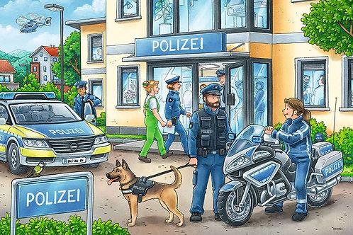 2x24pc 4+ Ravensburger Puzzle - 05031
