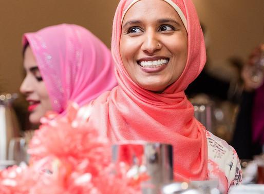 NEON Spaces Spotlight: Reviving the Islamic Sisterhood for Empowerment (RISE)