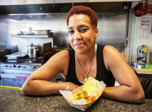 NEON Business Spotlight:            Wendy's House of Soul