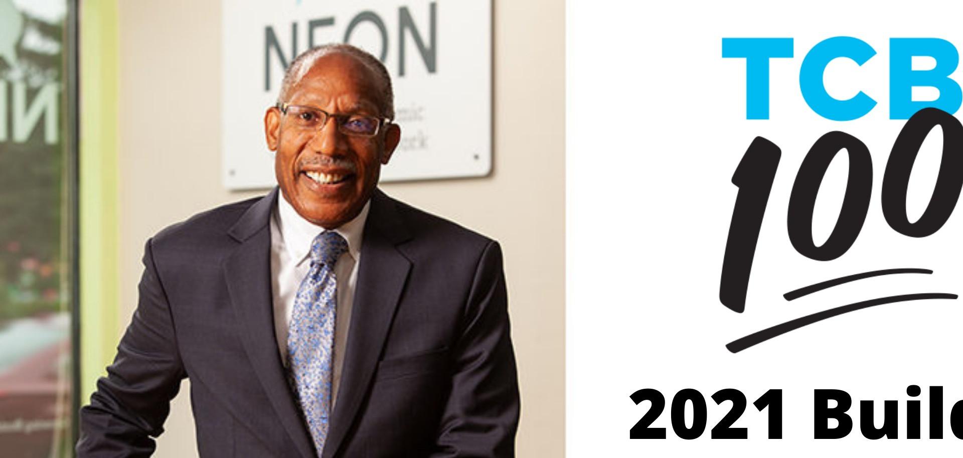 NEON President Warren McLearn - TCB 100