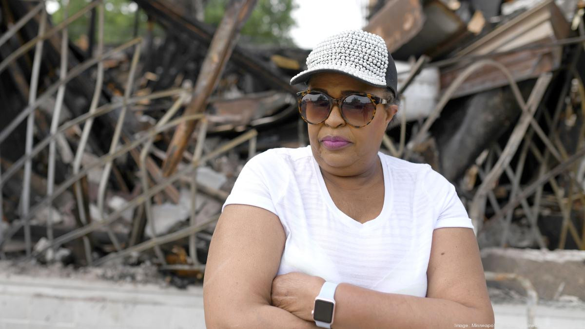 """""""After The Fires: How three businesses damaged in riots are fighting to recover"""""""